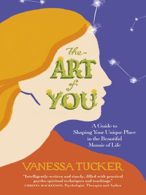 cover image of The Art of You