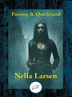 the passing nella larsen