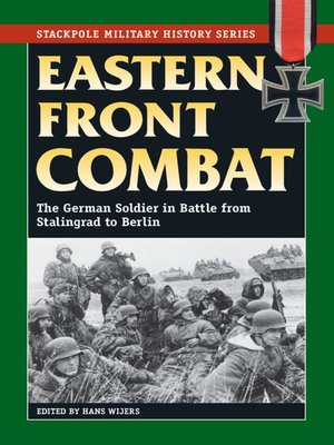 cover image of Eastern Front Combat