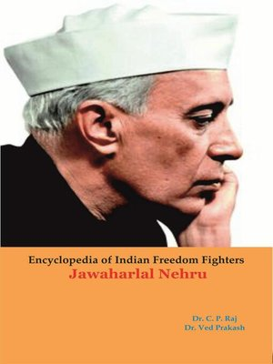 cover image of Encyclopedia of Indian Freedom Fighters Jawaharlal Nehru