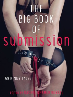 cover image of The Big Book of Submission