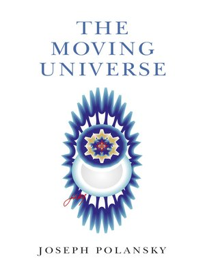 cover image of The Moving Universe