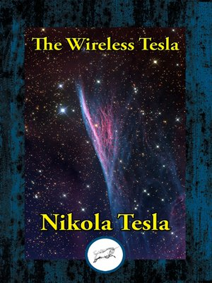 cover image of The Wireless Tesla