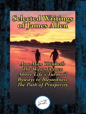 cover image of Selected Writings of James Allen
