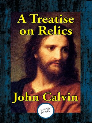 cover image of A Treatise on Relics