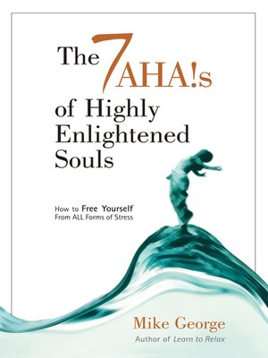 cover image of 7 Aha's of Highly Enlightened Souls