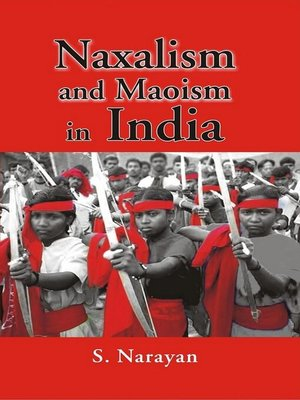 effects of naxalism