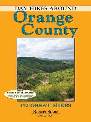 cover image of Day Hikes Around Orange County