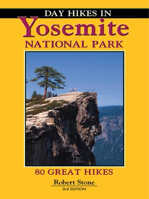 cover image of Day Hikes In Yosemite National Park