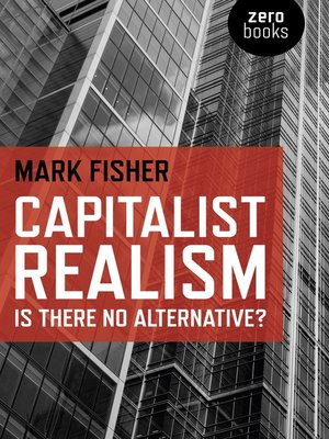 cover image of Capitalist Realism