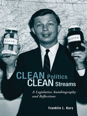cover image of Clean Politics, Clean Streams