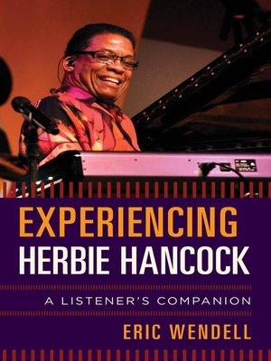 cover image of Experiencing Herbie Hancock