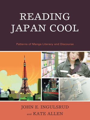 cover image of Reading Japan Cool