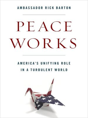 cover image of Peace Works