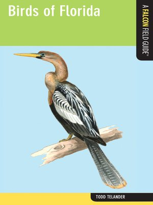 cover image of Birds of Florida
