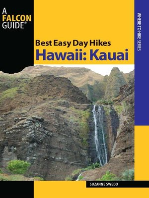cover image of Best Easy Day Hikes Hawaii