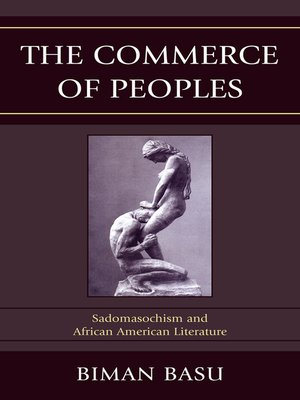 cover image of The Commerce of Peoples