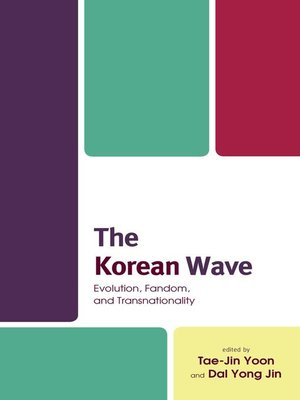 cover image of The Korean Wave