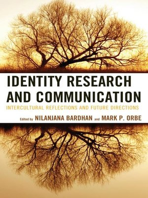cover image of Identity Research and Communication