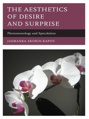 cover image of The Aesthetics of Desire and Surprise