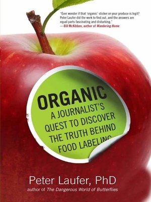 cover image of Organic
