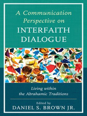 cover image of A Communication Perspective on Interfaith Dialogue