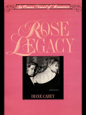 cover image of Rose Legacy