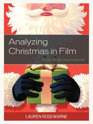 cover image of Analyzing Christmas in Film