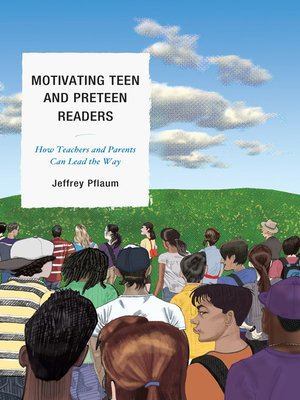cover image of Motivating Teen and Preteen Readers