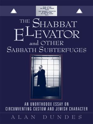 the sabbath essay The sabbath essay example - the sabbath the sabbath in simple form is the seventh day in a hebrew week, starting friday evening, ending saturday evening but it is .