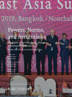 cover image of Powers, Norms, and Institutions