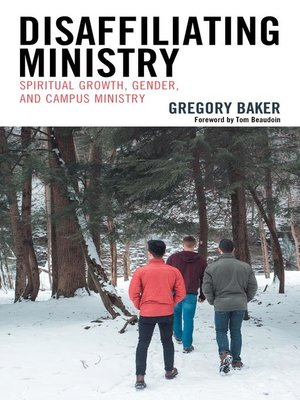 cover image of Disaffiliating Ministry