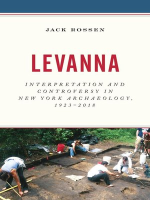 cover image of Levanna