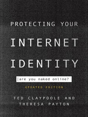 cover image of Protecting Your Internet Identity