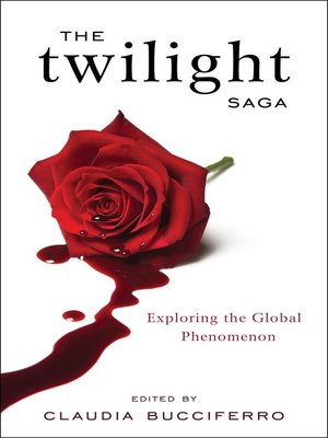 cover image of The Twilight Saga
