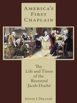 cover image of America's First Chaplain