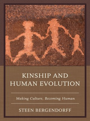 cover image of Kinship and Human Evolution
