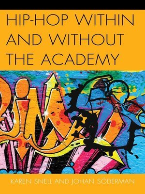 cover image of Hip-Hop within and without the Academy