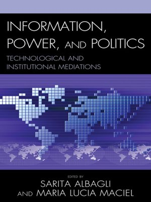 cover image of Information, Power, and Politics