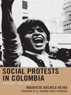 cover image of Social Protests in Colombia
