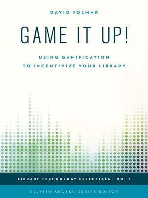 cover image of Game It Up!