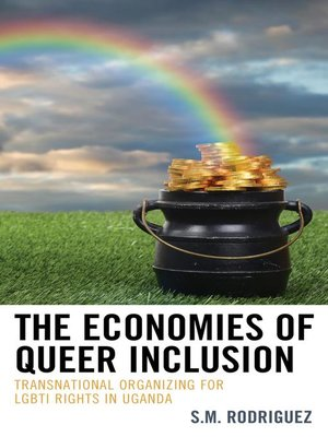 cover image of The Economies of Queer Inclusion
