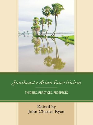 cover image of Southeast Asian Ecocriticism