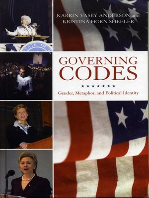 cover image of Governing Codes