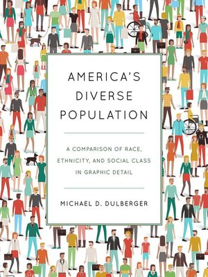 cover image of America's Diverse Population