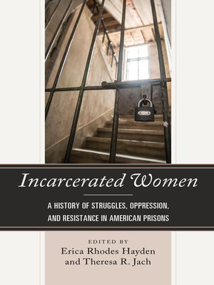 cover image of Incarcerated Women