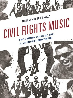 cover image of Civil Rights Music