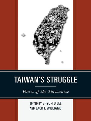 cover image of Taiwan's Struggle