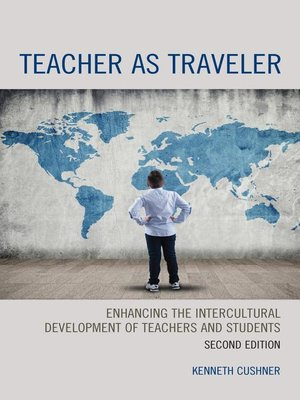 cover image of Teacher as Traveler