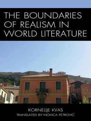 cover image of The Boundaries of Realism in World Literature